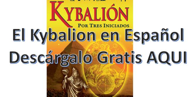 Kybalion en español