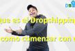 Que es dropshipping