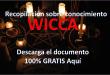Conocimiento wicca 2