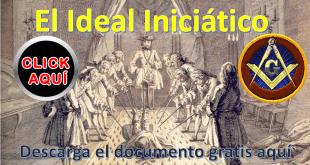 ideal iniciatico