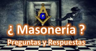 masoneria preguntas y respuestas - 3