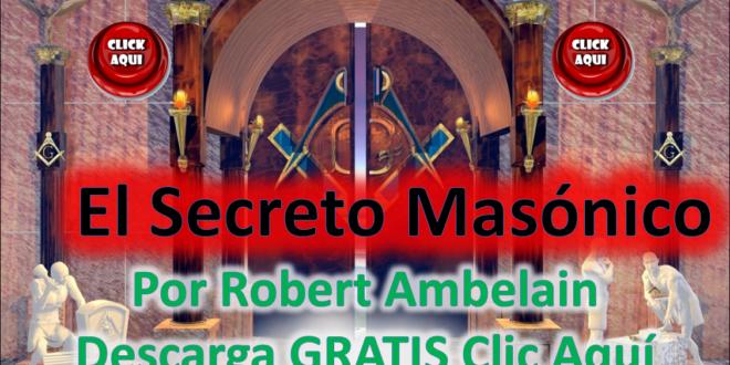 secreto masonico