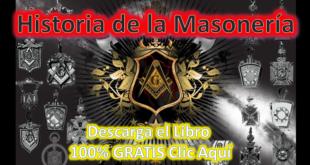Historia de la Masoneria