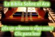 biblia-sobre-el-ara