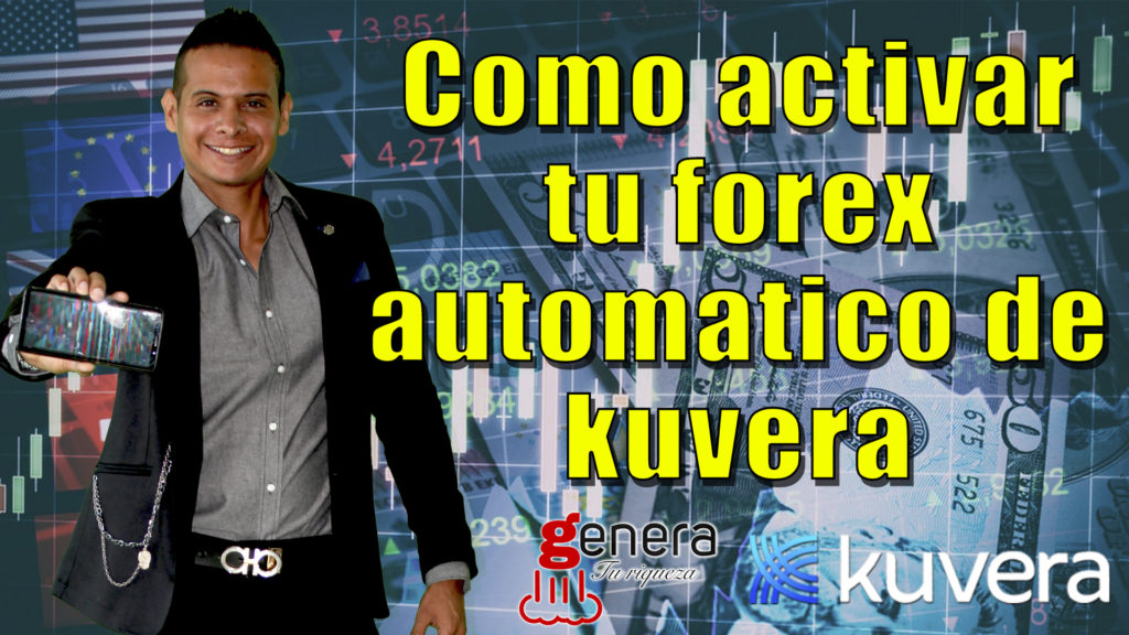 Tutorial de forex